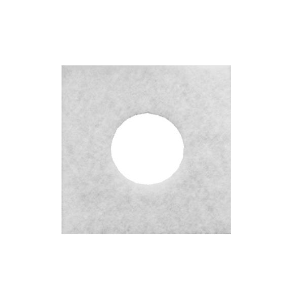 10 Filter Ersatzfilter für MAICO Lüfter ZF 17 Badlüfter